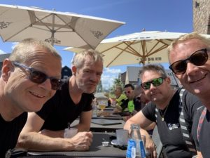 Sauerland gay treff Bike Week